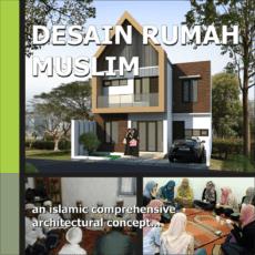 Desain Rumah Islam
